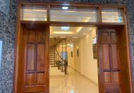 Bán nhà Trương Định, quận Hoàng Mai, nhà mới đẹp ở ngay, 35m2 giá chỉ từ 2.67 tỷ.