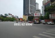 Bán nhà MP Trần Đăng Ninh-Cầu Giấy, Vỉa hè rộng, 7T-THANG MÁY. 45m, 13 tỷ. 0931626996