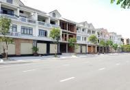 Cần tiền muốn bán lô đất KĐT Long Hưng, Thổ 100%, 2 đường trước và sau nhà