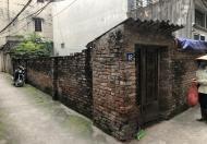 [Cực phẩm] 74m2 đất vuông đét tại Yên Sở, Hoàng Mai