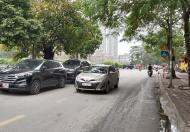 Bán nhà mặt ngõ Nguyễn Trãi 45m 4 tầng MT 8,2m giá 3,75 tỷ 2 mặt tiền cách phố 10m LH 0976218609