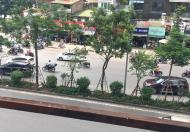 Nhà mặt đường Đại Cồ Việt-Hai Bà Trưng-Kinh doanh sầm uất; 35m2 – 11 tỷ 300; 0913583669.