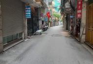 Mặt ngõ ÔTo tránh – Kinh Doanh – Lê Trọng Tấn, Thanh Xuân. 20m2x5. Giá 2 tỷ