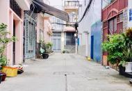 Bán nhà HXH đường Cây Trâm Phường 9 Gò Vấp, 50m2, giá 4.9 tỷ.