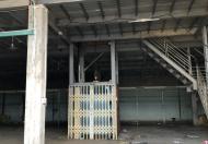 Bán xưởng Bình Hưng Hoà B, Bình Tân. 560m2, 1 trệt 1 lầu, ngang 28m. Tổng diện tích sử dụng hơn