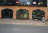 Cho thuê mặt bằng kinh doanh 400m2x2T vị trí đắc địa Ngã tư Hàm Nghi làm Nhà Hàng, Quán bia, Gara, Kho...