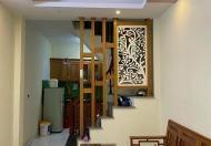 Bán nhà bồ đề nội thất đẹp dt 35m2_5 tầng_giá 3.1 tỷ