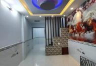 Bán nhà HXT 10M Quận 10,Hòa Hưng,40m2,nở hậu,giá siêu rẻ 5.3 tỷ .0909661477