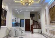 Bán Nhà Phố Thanh Nhàn, 40m2, 5 tầng, MT 6m. Giá 4,45 tỷ. LH ( 0328653716)