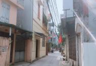 Hơn 2 tỷ có mảnh đất thổ cư 50m2 đường Kim Giang, ô tô vào nhà, siêu hiếm.