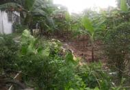 Bán đất chung cư Bắc Sơn An Dương ,187m2 , 1,45 tỷ