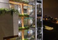 Cần bán khách sạn siêu đẹp View thông thoáng Nam Hồ P11- Giá 12 tỷ