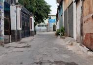 Bán nhà HXH đường Tô Ngọc Vân phường Linh Đông Thủ Đức. 62,6m2 - 3.55 tỷ
