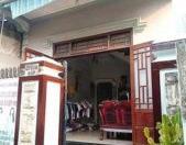 Chính chủ cần bán ngôi nhà ở đường Điện Biên Phủ, 11a/290, phường Trường An, Tp Huế.
