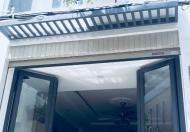 Bán nhà hẻm Huỳnh Văn Bánh, Phú Nhuận, diện tích 25m2, giá 3tỷ2, LH 0984179279