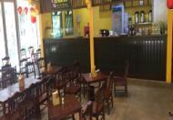 Cần sang nhượng lại toàn bộ nhà hàng Xôi Sen Chà, tại Prak 11 Time City SH07