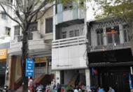 Bán gấp hotel MT Hoàng Dư Khương, P.12, Q.10. DT: 4,4x16m trệt 5 tầng, gồm 14 phòng, giá: 24,5 tỷ