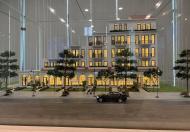 Bán Shophouse Sunshine Ciputra Tây Hồ. 120m2, 5 tầng, 1 tầng hầm (0937 237 333)