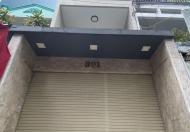 Cho thuê nhà nguyên căn  301 Nhật Tảo P8 Q10