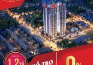 Tôi cần bán gấp căn hộ 3PN, 81.5m2, chung cư Q Thanh Xuân, giá 2.5 tỷ, hỗ trợ vay LS 0%, ở ngay,