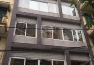 Chính chủ cho thuê nhà riêng 5 tầng diện tích 50m tại ngõ 2 Trần Cung , Cầu Giay, HN.