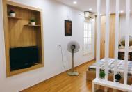 Cho thuê căn hộ tại Chung cư tại tập thể 31 Hàng Bài, P. Hàng Bài, Q. Hoàn Kiếm, Hà Nội.
