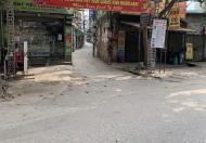 CC cần bán mảnh đất Cầu Bưu – Thanh Trì – Hà Nội.nở hậu,ô tô vào nhà.50,3m2