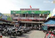 Nhà Mặt tiền Bùi Thị Xuân 52 m2 kinh doanh đỉnh chỉ 5.9 tỷ hiếm có