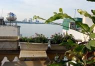 Nhà Nguyễn Đình Thi, vài bước chân ra Hồ Tây, 6 tầng, thang máy.