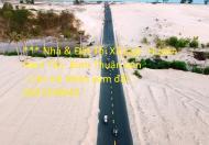Nhà & Đất Thị Xã Lagi- Huyện Hàm Tân- Bình Thuận bán