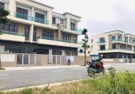 Bán căn góc shophouse Centa City Bắc Ninh giá 4.56 tỷ, lh 0973321776