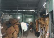 Cho thuê Xưởng/ Kho chứa hàng tại Đường Bình Hòa 5, Thuận An, Bình Dương