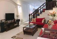 Bán nhà quận 10, Đường Hòa Hảo, 45m2, 4 tầng , Giá chỉ 6.9 TL - LH 0932665994