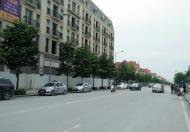 Nhà Shophouse ( 95m2 * 7 tầng) MT 6.5m, đường 30m nằm ngay mặt đường Tố Hữu – Hà Đông. LH: 0984625466