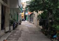 Cho thuê 152a Trần Quang Khải p. Tân Định Quận 1, diện tích: 5mx20m, 1 triệt, 2 lầu. Gía 30 triệu