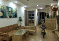 Bán căn hộ Chung Cư Athenna Phương Canh, 70m2, 2 ngủ, 1.65 tỷ
