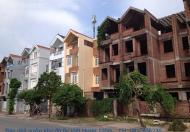 Bán nhà liền kề 114m2 và 150m khu đô thị mới Việt Hưng