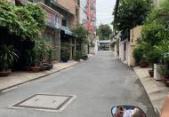 Chủ cần bán gấp nhà HXH Huỳnh Văn Bánh Q. Phú Nhuận, DTSD: 20m2, chỉ 1,75 tỷ.