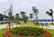 Bán biệt thự Song lập Hải Âu_dự án Vinhomes Ocean Park_150m2_10.8 tỷ.