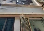 Bán gấp, Trương Định, nhà đẹp 6 tầng 30m2