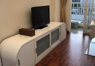 Cho thuê căn hộ 2 phòng ngủ chung cư Hoàng Kim |0013|