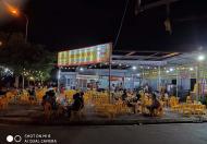 Cho thuê mặt bằng kinh doanh ăn uống 188 m2 sát Học Viện Nông Nghiệp, Hà Nội.