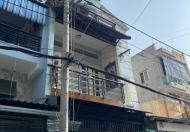 Bán nhà MT Chu Văn An, P Tân Thành, DT 4x15m, 3 tấm, giá 7.3 tỷ