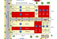 Đất nền thổ cư xây dựng ngay P Bàu Sen, TP Long Khánh (0838533586)