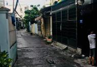 Bán nhà hẻm Nguyễn Sơn, DT 4.5x12m, 2 lầu, góc 2MT. Giá 6.2 tỷ TL