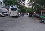 Bán nhà mặt phố Lạc Long Quân, Tây Hồ diện tích 83m2 giá 22 tỷ