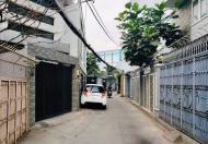 Bán nhà 4 tầng 3 Phòng Ngủ, đường Hoàng Hoa Thám, P7, Bình Thạnh, DT40m2, giá 4.58 tỷ