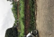 Bán 145m2 đất thổ cư tại Minh Trí, Sóc Sơn, hai mặt thoáng, đường ô tô, giá 380tr