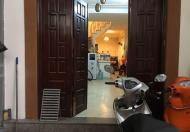 Bán nhà p/lô  phố Vũ Ngọc Phan VIP ô tô đỗ gần dt 45m*5 4,45 tỷ