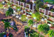 Suất ngoại giao căn góc mặt đường lớn, CK lên đến 21%, cam kết 300tr - shophouse Flamingo Đại Lải